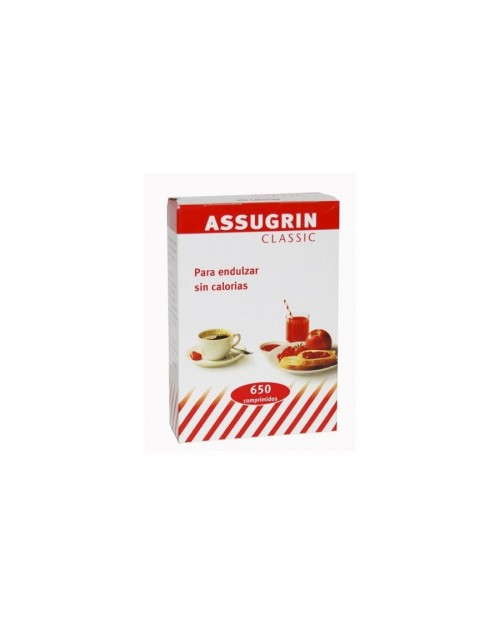 ASSUGRIN CLASSIC 650COMP