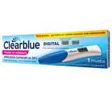 clearblue test embarazo digital 1 uds.