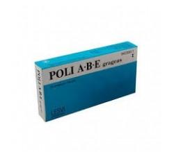 POLI ABE (30 GRAGEAS )