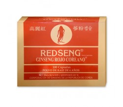 REDSENG (300 MG 100 CAPSULAS )