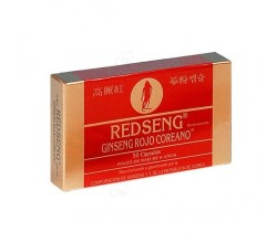 REDSENG (300 MG 50 CAPSULAS )