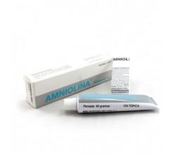AMNIOLINA (POMADA 50 G )
