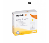 bolsas conservacion leche materna medela
