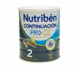 Nutriben Continuacion 2 800 g