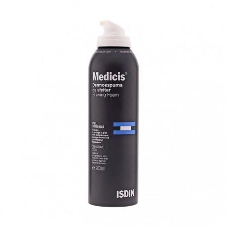 Isdin Medicis dermo espuma de afeitar 200ml